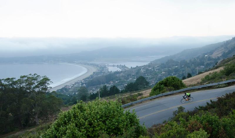 Michael Campos-Quinn; Panoramic Highway