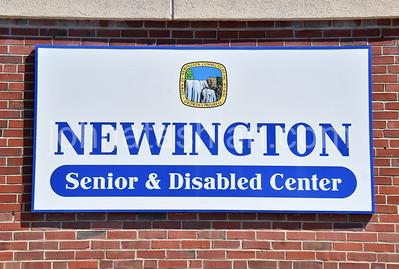 "CCC - Newington Senior Center ""Aging Mastery Program Graduation"" - June 27, 2019"