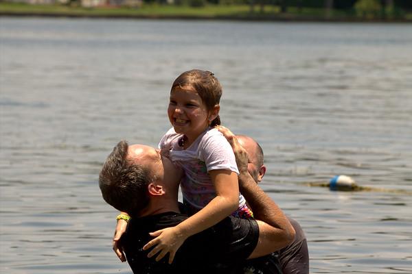 Grace Orlando Baptism Spring 2011