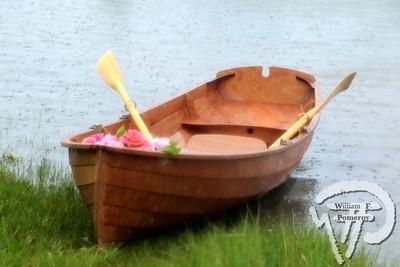 Summer Rose boat ■ 2018