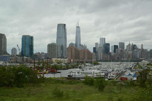 PDA New York 2013