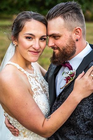 Stephanie and Jack 10/10/20