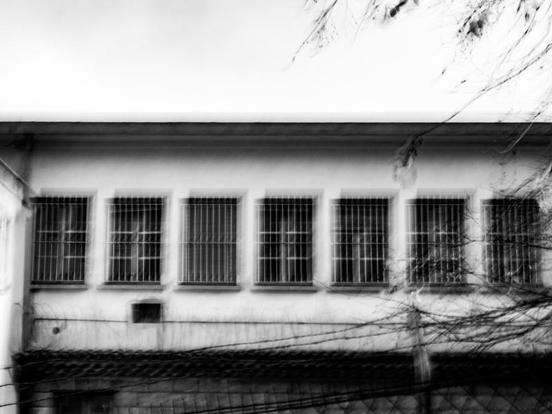 Ancienne Maison d'Arret Grasse