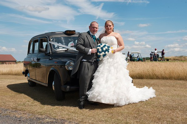 Michelle & Liam's Wedding