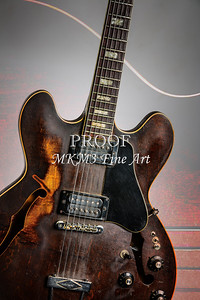 Gibson Guitar Old Brownie