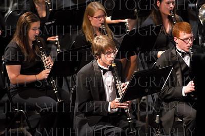 Symphonic Band 2011A