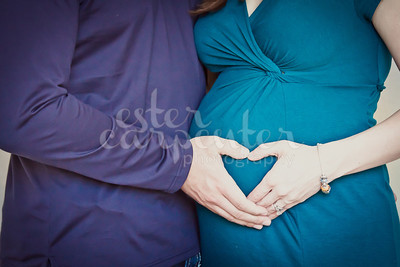 Kirkwood Expecting { Belly }