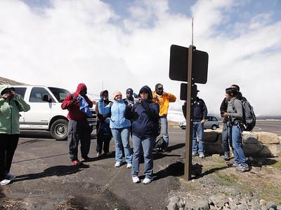 RMNP Field Trip (permafrost II)