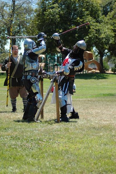 Esfenn First Sword Tourney 2007
