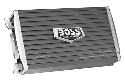 AR3000D