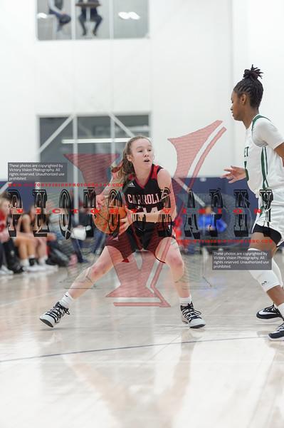 Archbishop Carroll (PA) Girls Varsity Basketball 12-13-19 | She Got Game