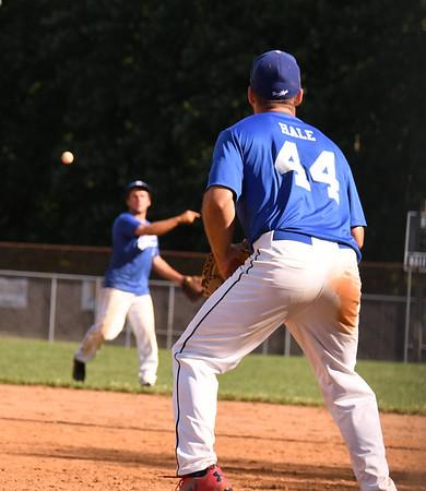Baseball 2017-