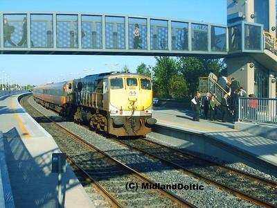 Portarlington (Rail), 14-05-2008