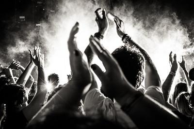 umbria rock festival, massa martana, IT