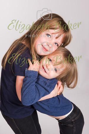 Eleanor + Bethany