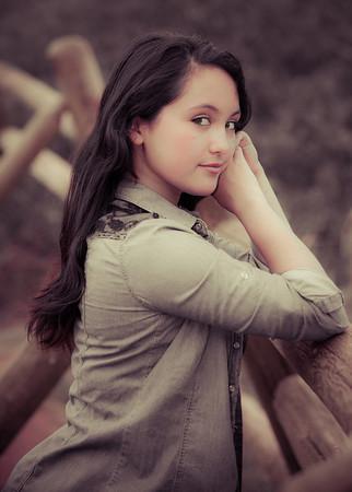 Haley, Senior Portraits
