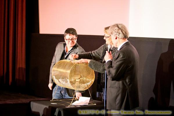 Italian Film Festival 2011 - Sun