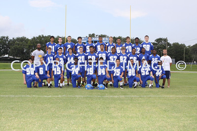 2013-14 LARGO ATHLETICS