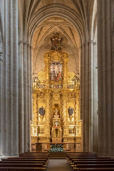 Santa María la Real, Nájera