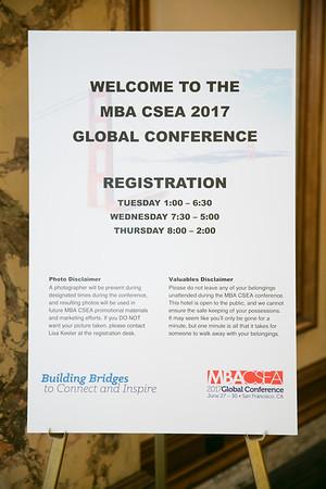 2017.06.29 MBA CSEA Global Conference 2017
