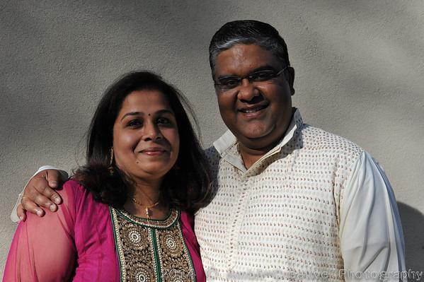 Anniversary 2015 - Uma & Anand