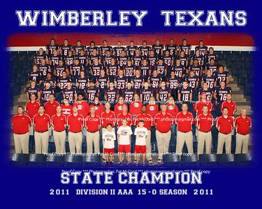 Wimberley State Champion