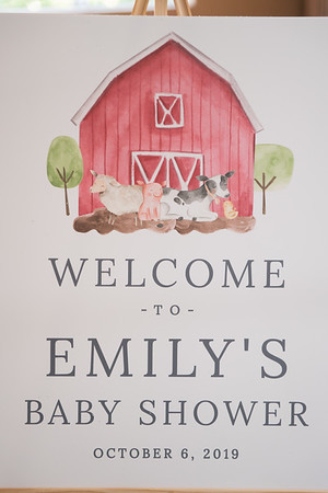 Emily's Baby Shower - Proofs - high resolution