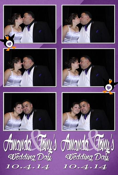 Amanda & Tony