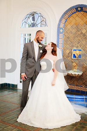 The Waggoner Wedding