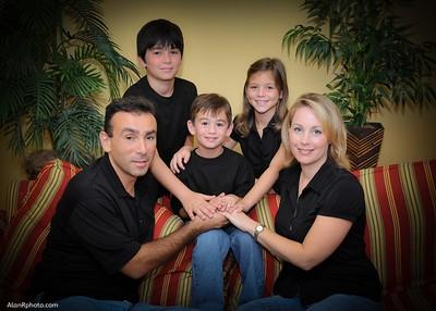 Yaakob Family