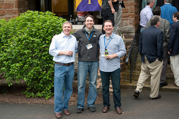 Chi Psi Reunion Cocktail Party