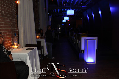 Iconic Featuring Bobby Valentino at Exo Lounge 05-26-11