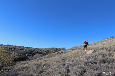 2020 Oracle Rumble – Arizona Trail Running