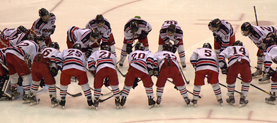 2012 03 10: MN Boys Hockey Tourney, Fifth Place, Duluth East over Eagan 4-1