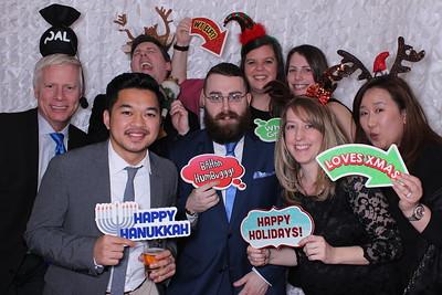 12.5.2014 - BackOffice Associates Holiday Party