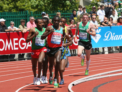 Prefontaine Classic Diamond League