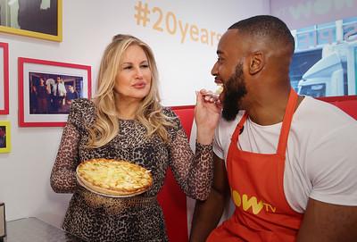 30/07/19 American Pie Pie Shop