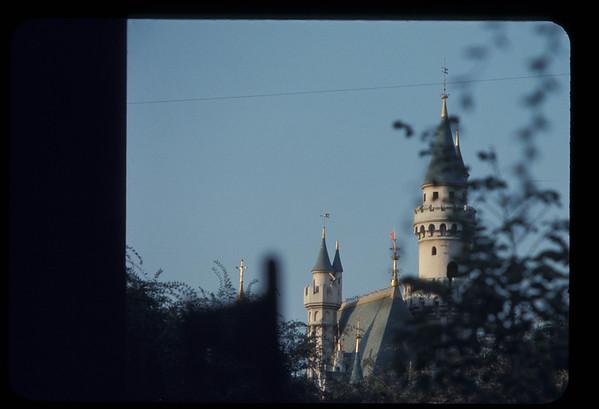 Disneyland 1974