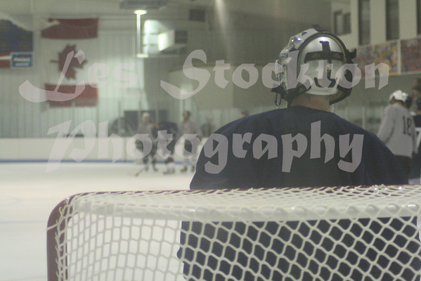 2009.10.01 - Tulsa Oilers Free Agent Camp