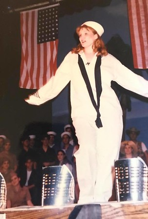 South Pacific 1995