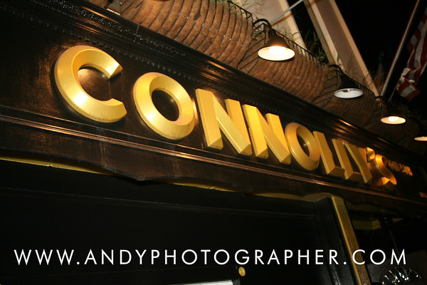 CONNOLLY'S 10-10-08