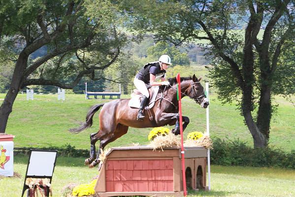 Plantation Field Horse Trials Part 1of2