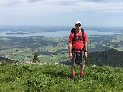 Chiemgau 2018