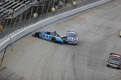 09-26-09 Dover-NSCS Practice & NNS Dover 200 Race