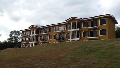 1st 4 Months, Hacienda La Jacaranda Apartments
