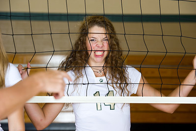 2011 VOLLEYBALL ARCHIVE