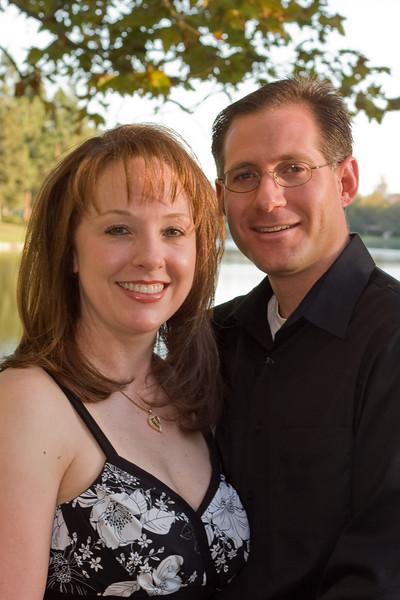 Greg & Kristi