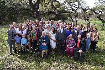 Jack and Nu's Wedding
