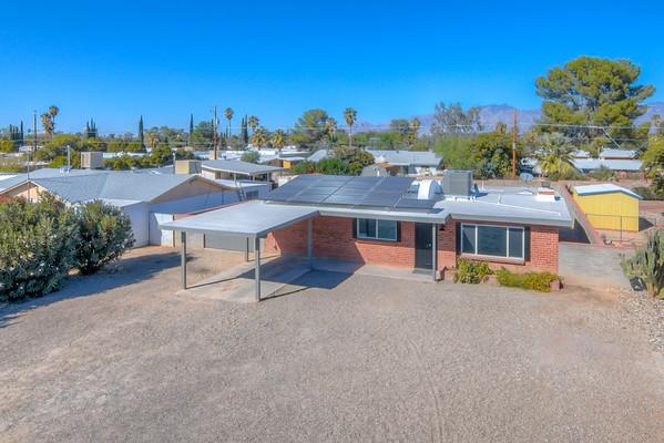 For Sale 6083 E. 20th St., Tucson, AZ 85711