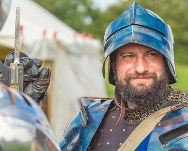 Barnet Medieval Festival 2021